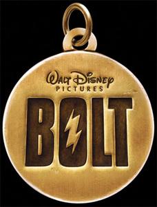 Bolt Disney