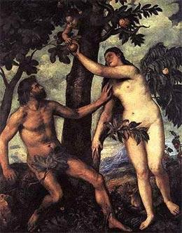 la libertad humana y el pecado original