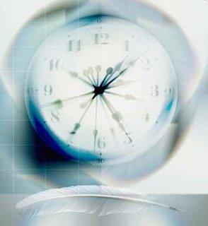 Pasar el tiempo